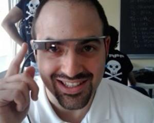 trabaja con nosotros google glass