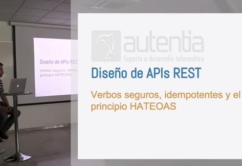 APIs REST Arlandy