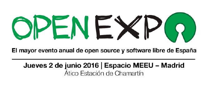 openexpo2016