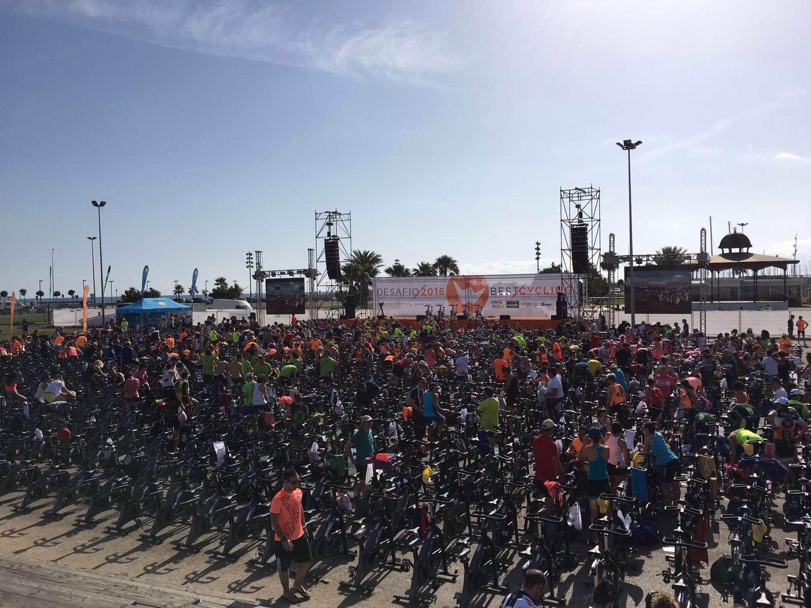 Desafio Best Cycling 2016