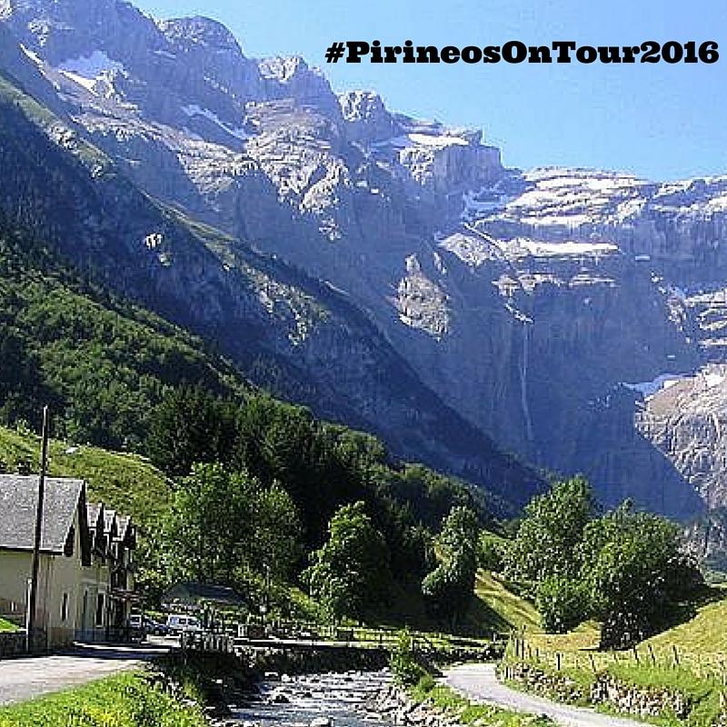 #PirineosOnTour2016