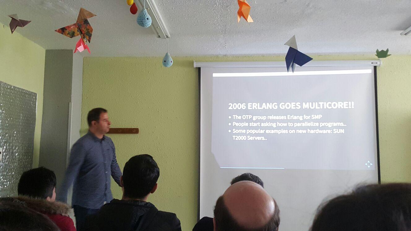 Ponente Codenares 2016