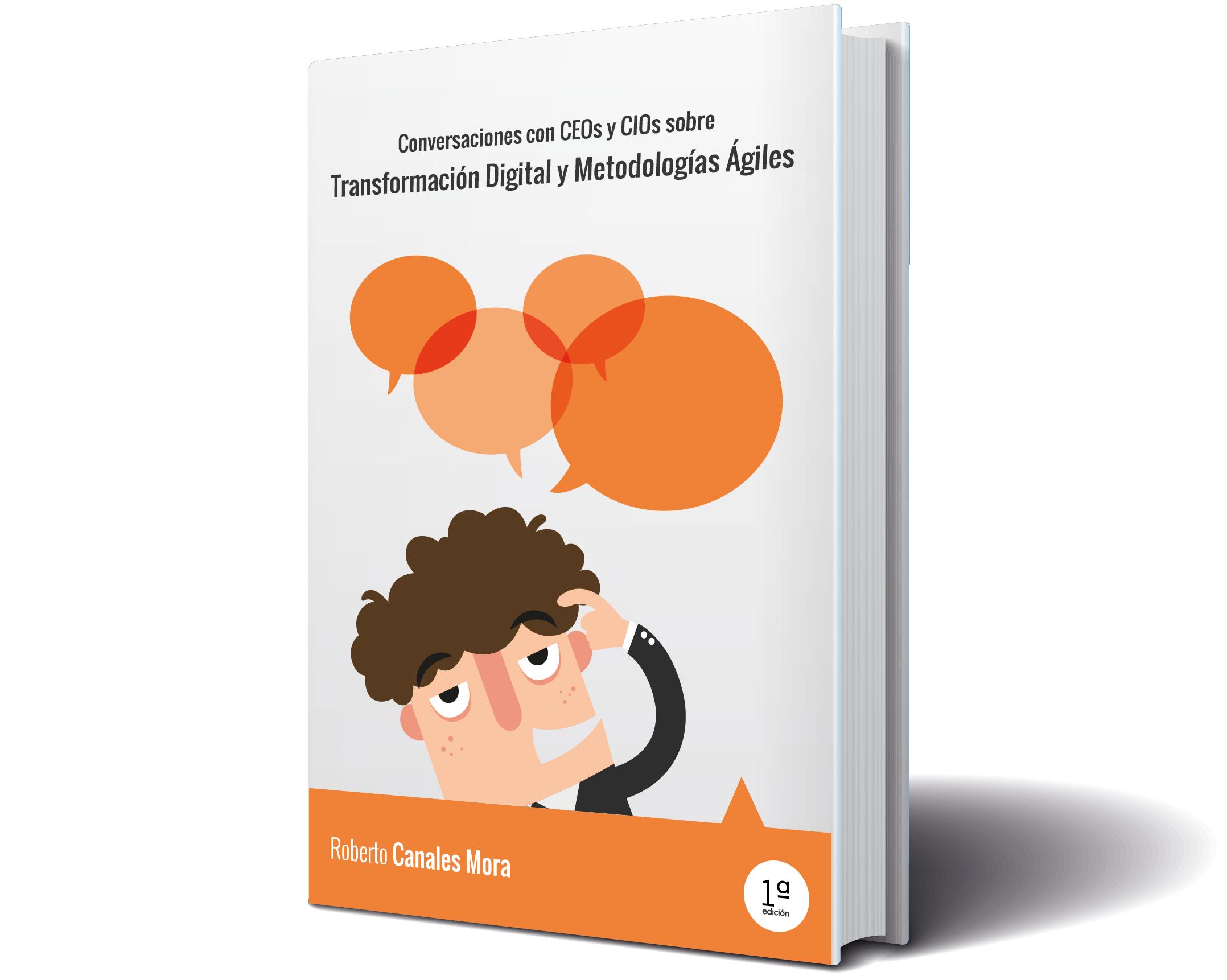 transformación digital y metodologías ágiles