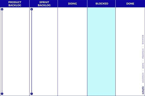 panel scrum básico