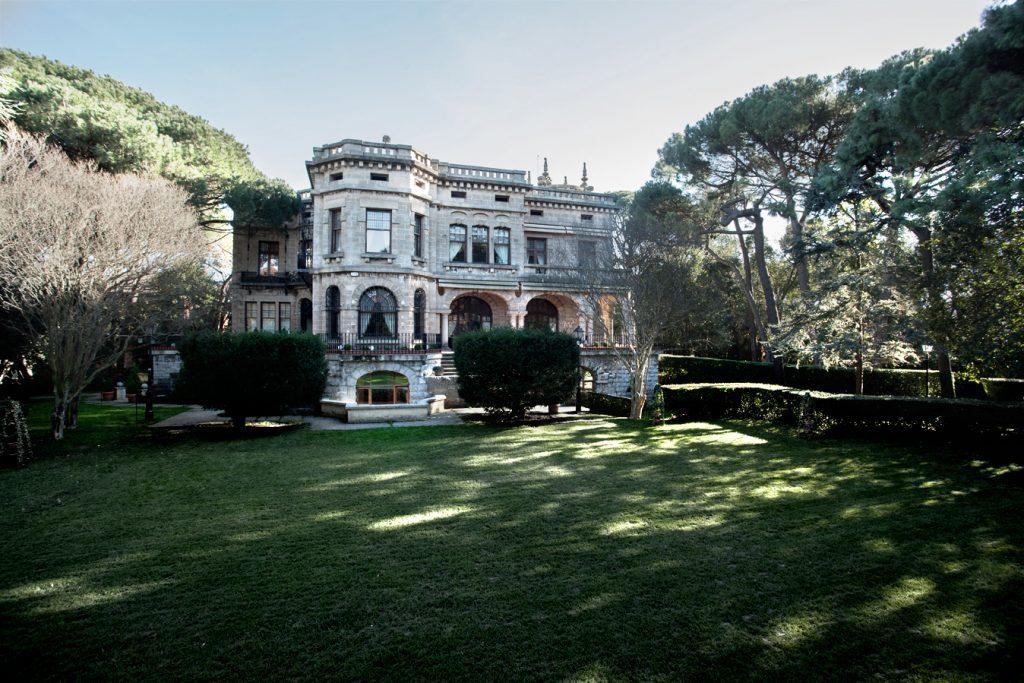 Palacio SanJoseren