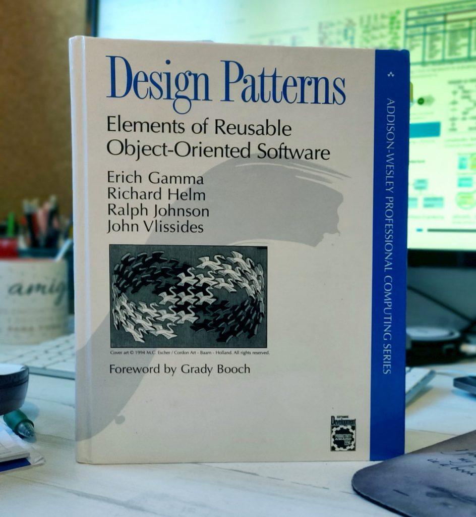 Libro Design-Patterns