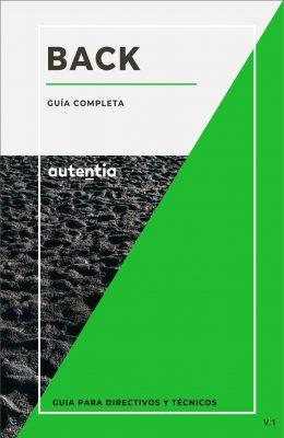 portada abstracta libro back