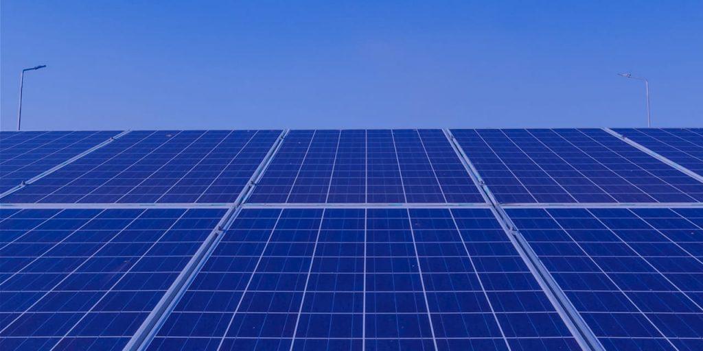Placas fotovoltaicas instaladas por ei Energía independiente